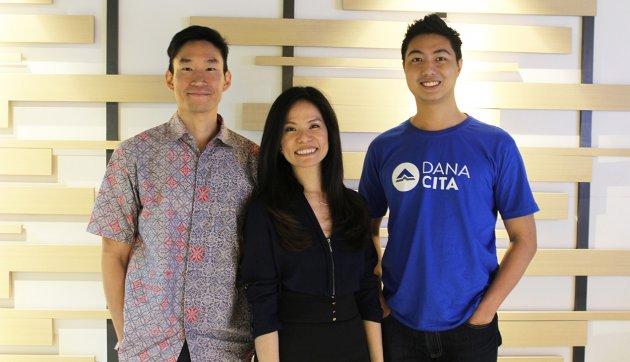 Dana Cita: 50 World-Changing Startups to Watch in 2019