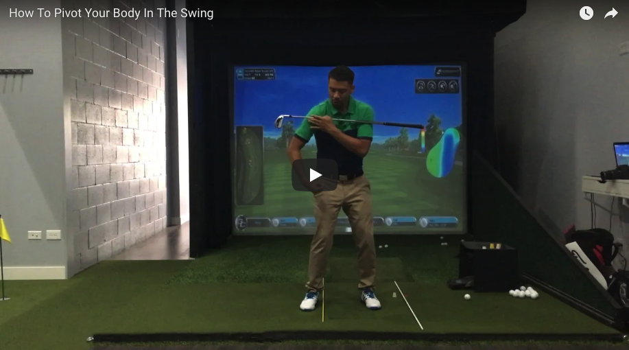 Golf Swing Basics — MY CHICAGO GOLF