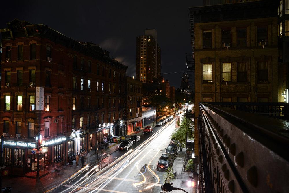 MariTali - High Line -2005.jpg