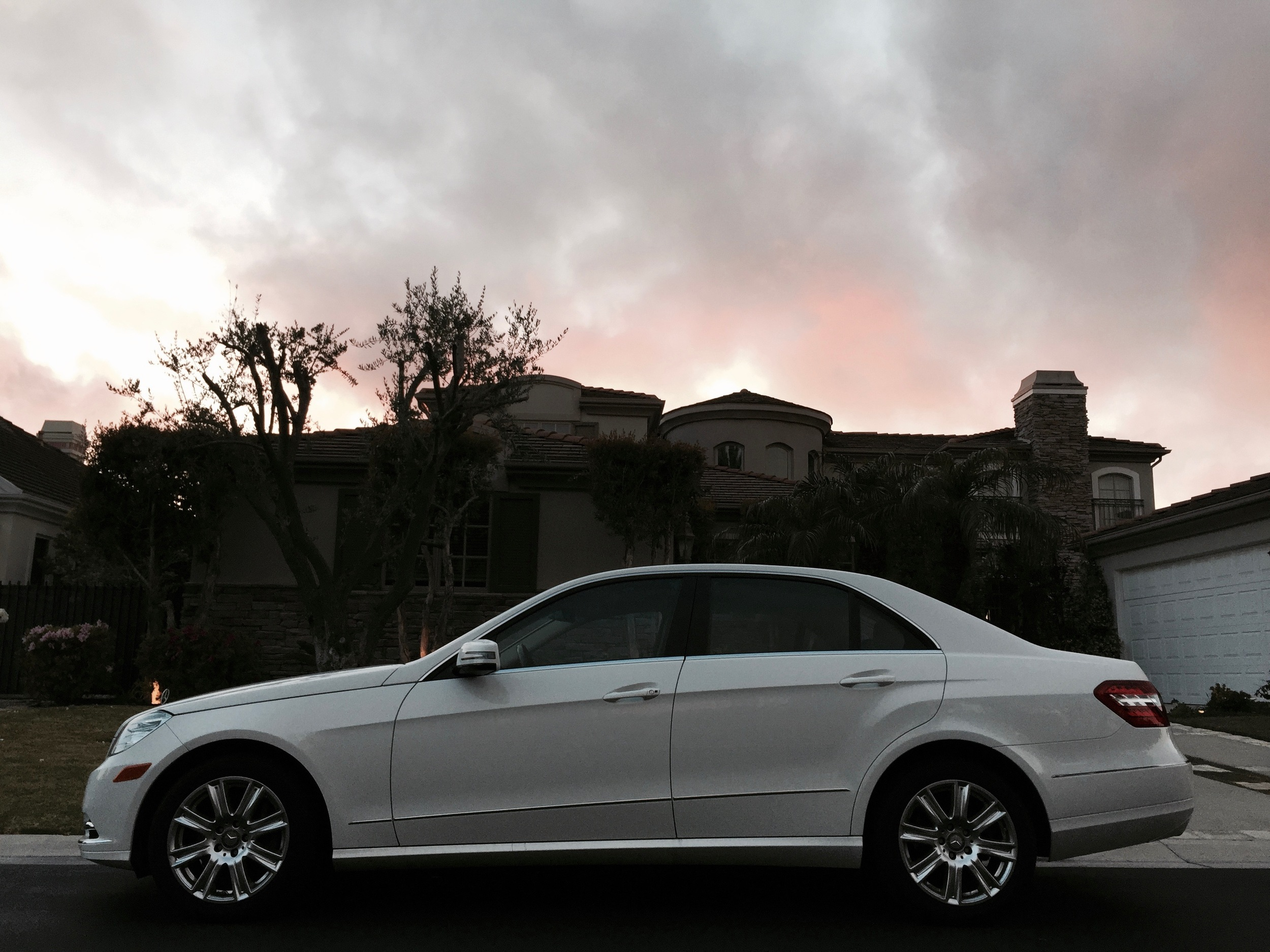 How I Managed To Lease A $60K Mercedes for $289 Month — LEASEHACKR