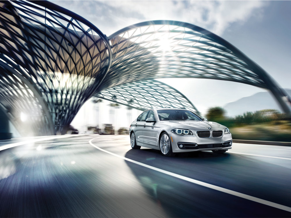 2015 BMW 528i Luxury Line (Source: bmwusa.com)