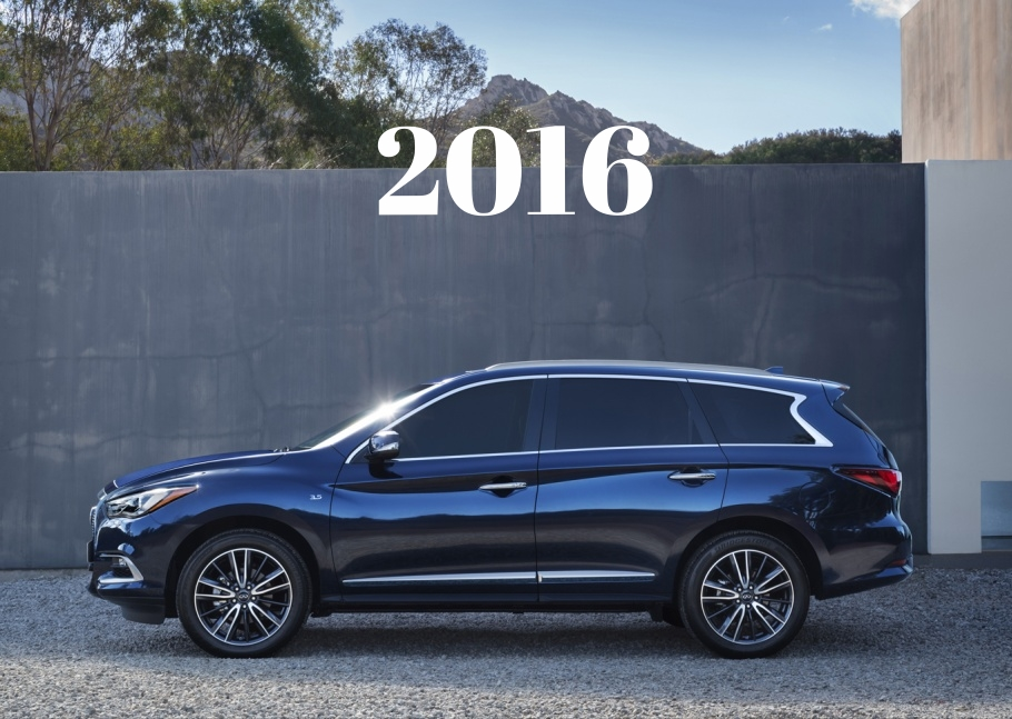 Infiniti qx60 lease rates