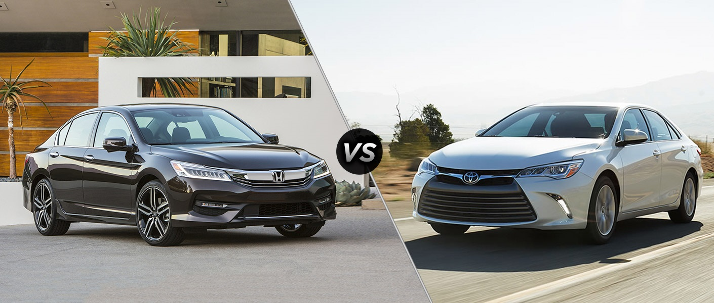Honda Ridgeline Lease >> Lease This Not That Camry And Accord Compared Hint 129 Month