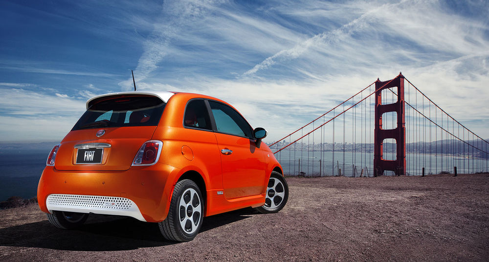 2016 FIAT 500e (source: fiatusa.com)