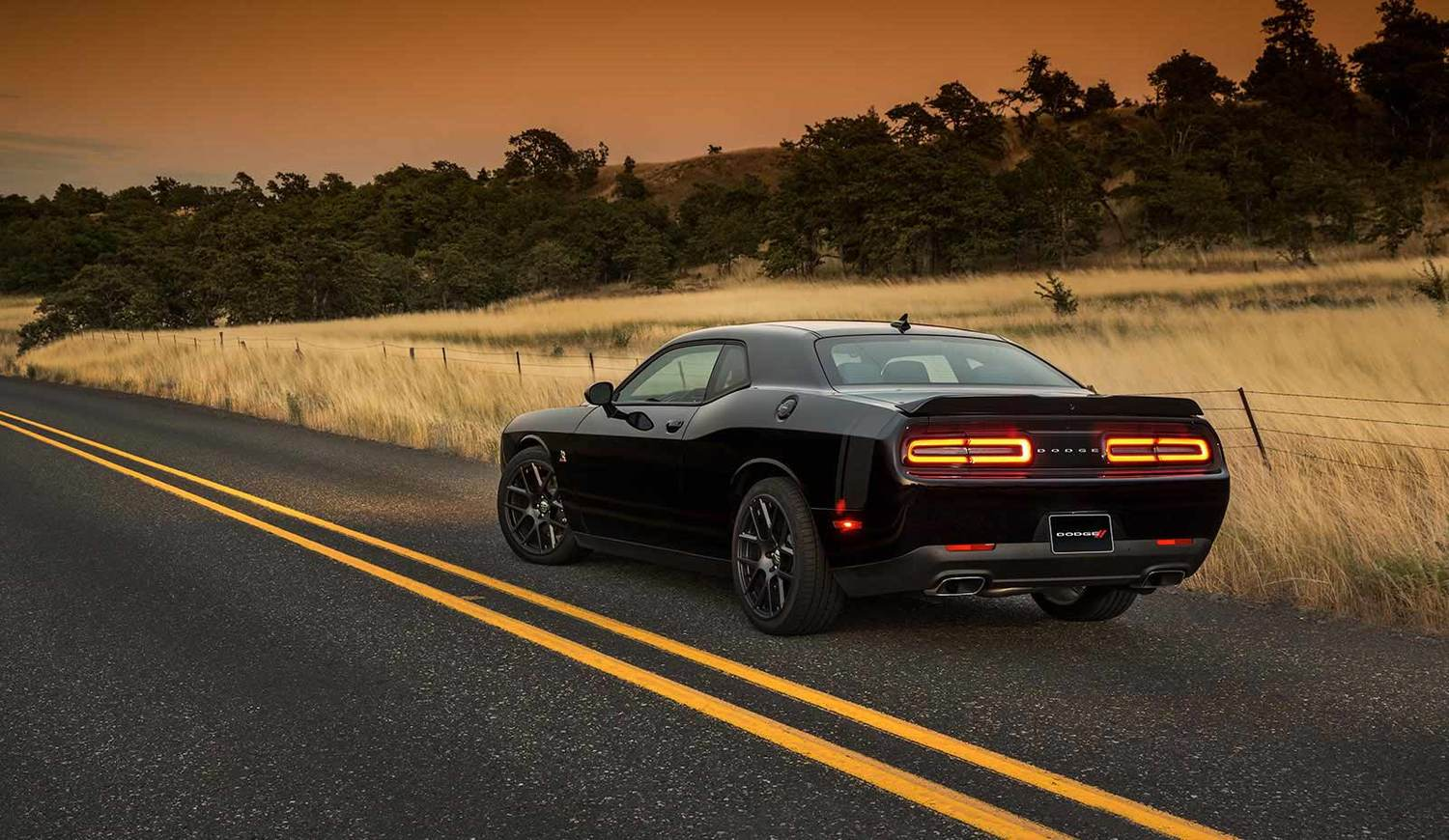 All Types challenger rt hp : HEMI To The Masses: Dodge Challenger R/T From $306/Month, $0 Down ...