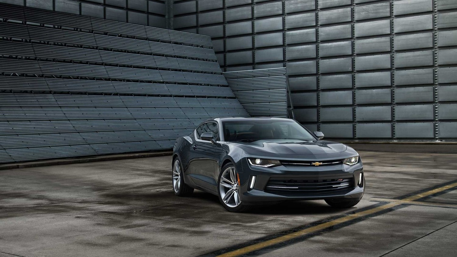All Types pictures of the new camaro : The All-New Camaro V6 Snarls, Pops and Crackles Like A Jag: Lease ...