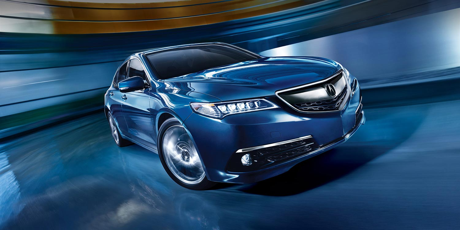 Lease The Very Sensible Acura TLX For Month Down LEASEHACKR - Acura tl lease offers