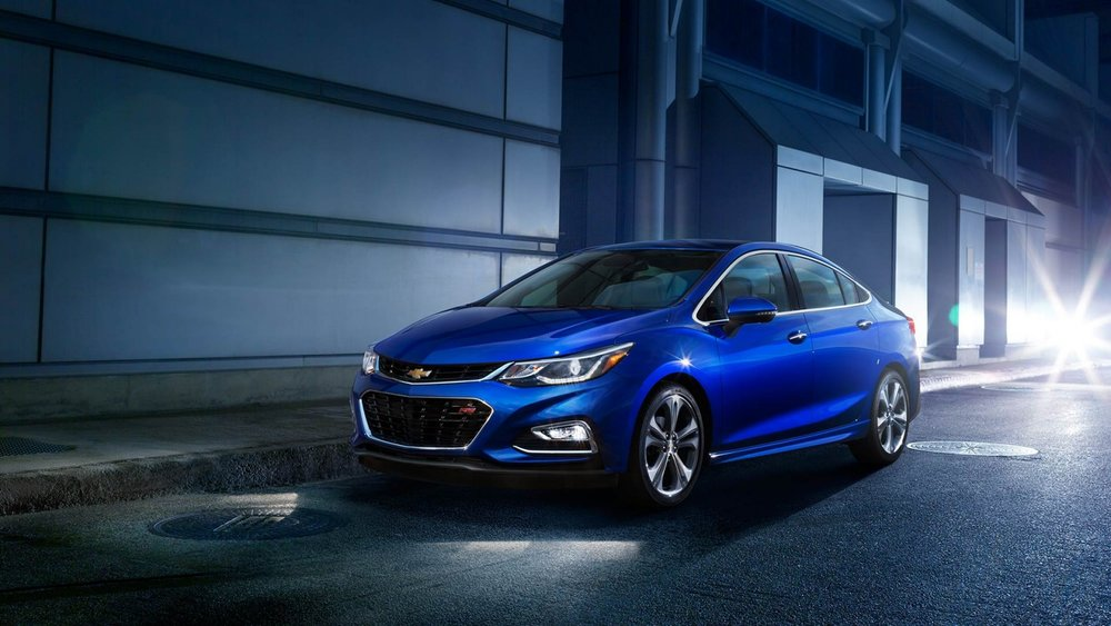 Chevy Cruze Lease >> January Wonder Lease The New Chevy Cruze For 109 Month 0
