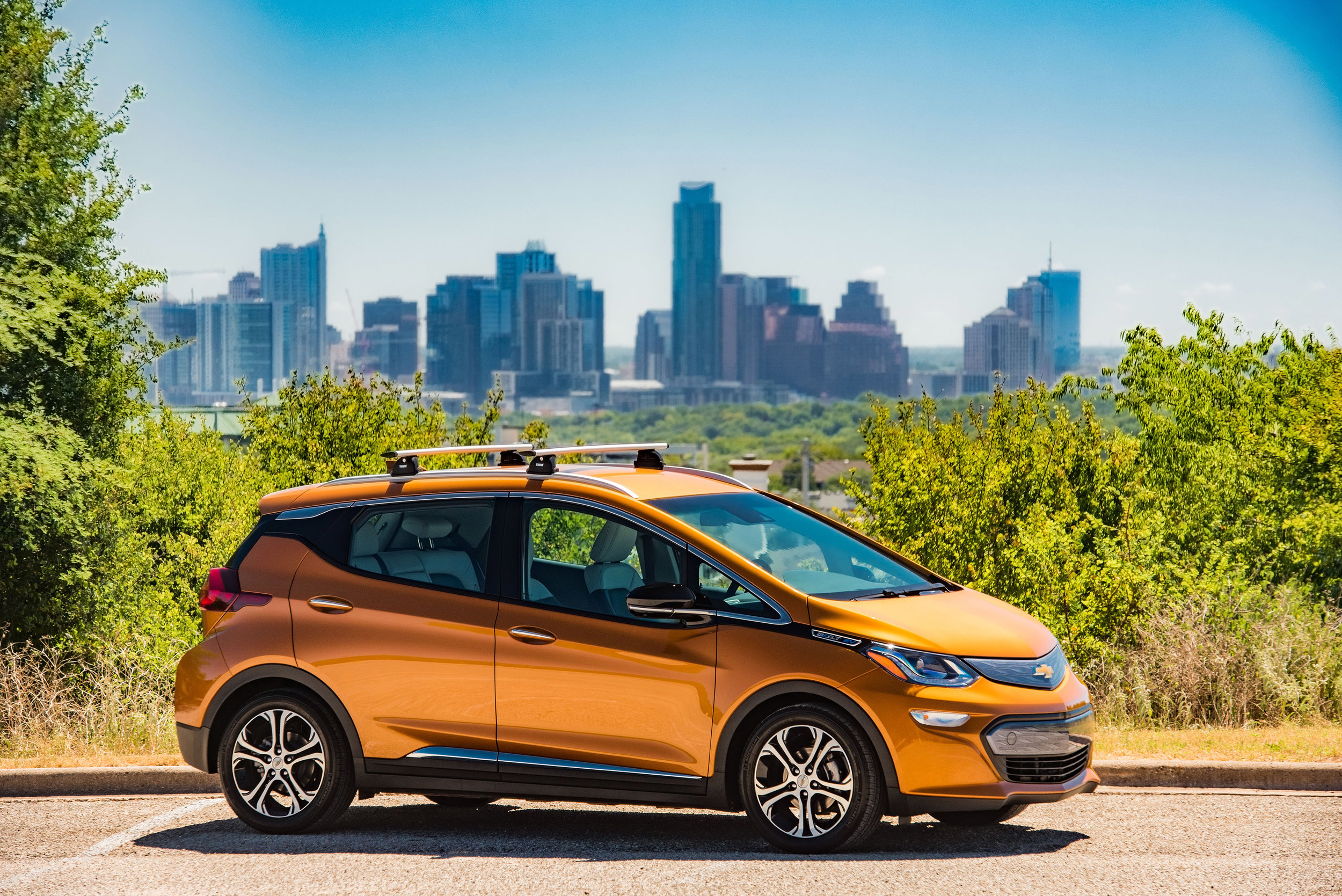 Chevy bolt lease offers