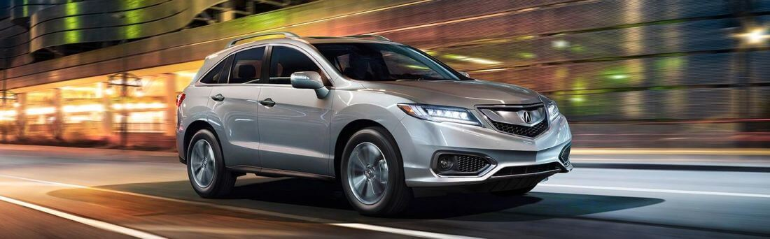 Step Up To An Acura RDX Month Down Lease LEASEHACKR - Acura suv lease