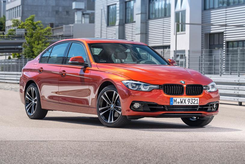 2018 Bmw 3 Series >> Good News Bmw Continues Lease Support On Leftover 3 Series Leasehackr