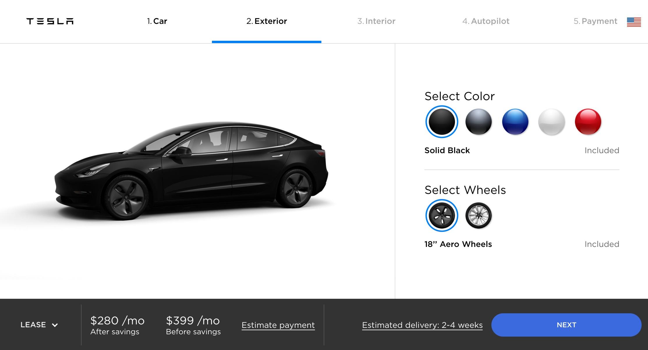 Breaking Down Tesla S New 399 Month Model 3 In Depth Analysis