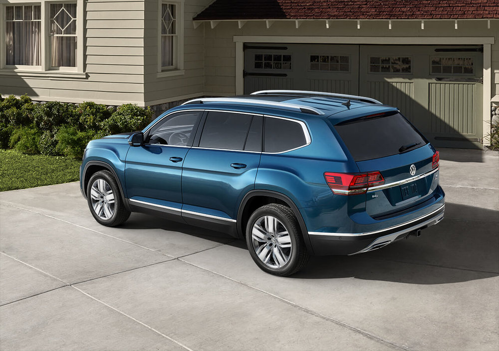 Vw Atlas Lease >> Lease The Very Big Vw Atlas For 387 Month 0 Down Leasehackr