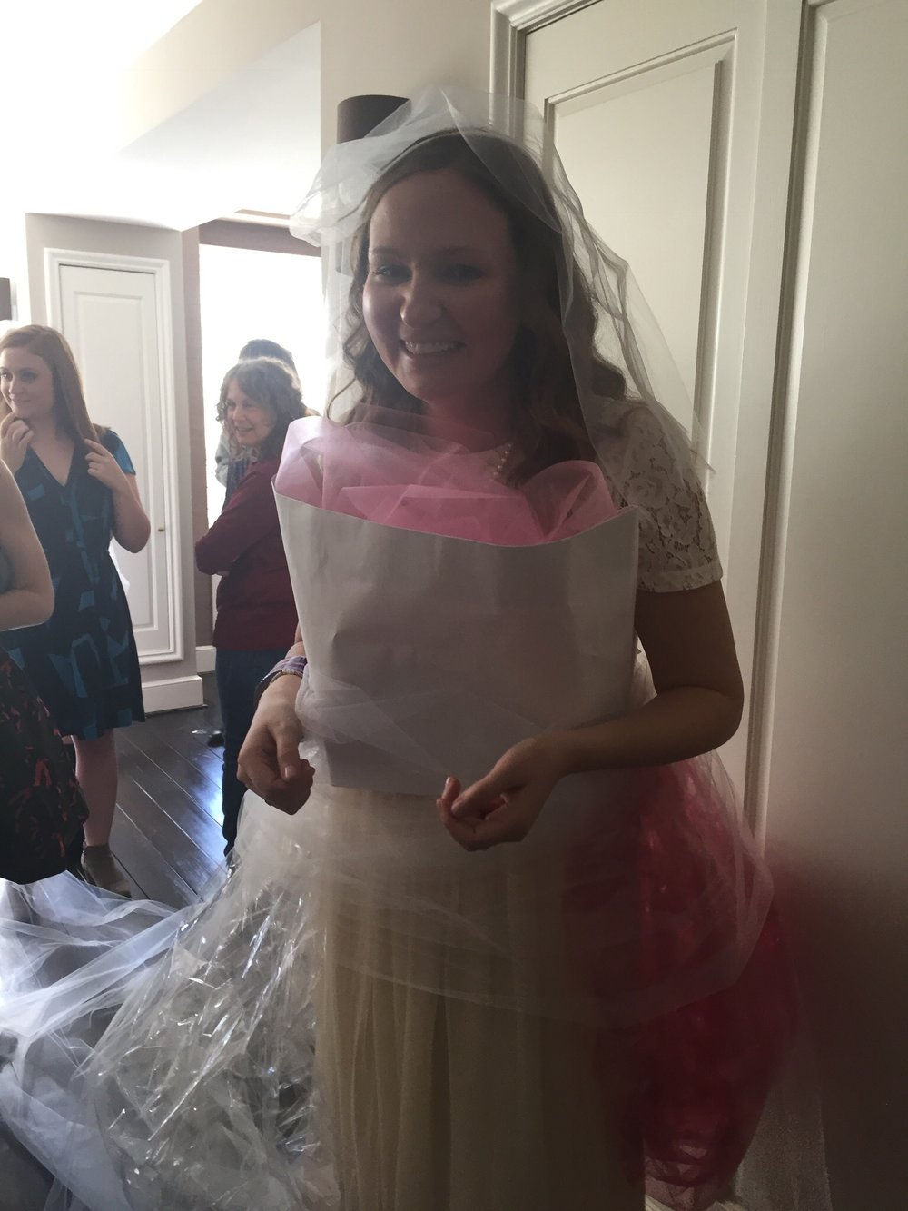 dress the bride competition