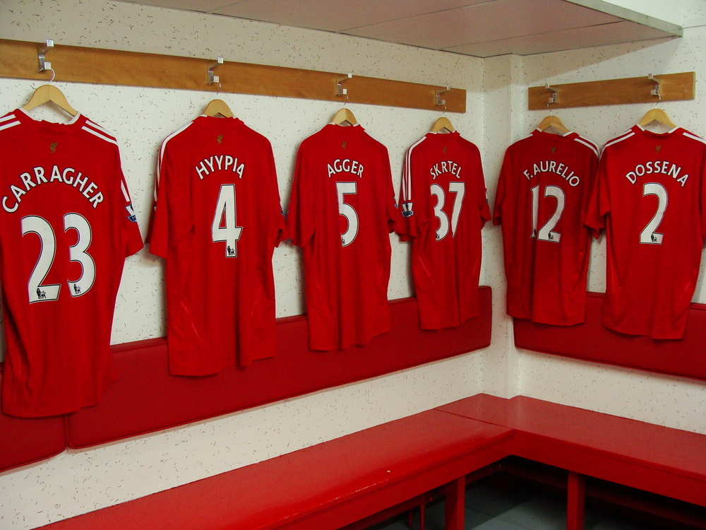 Here's a few names I desperately miss....even this era's Skrtel