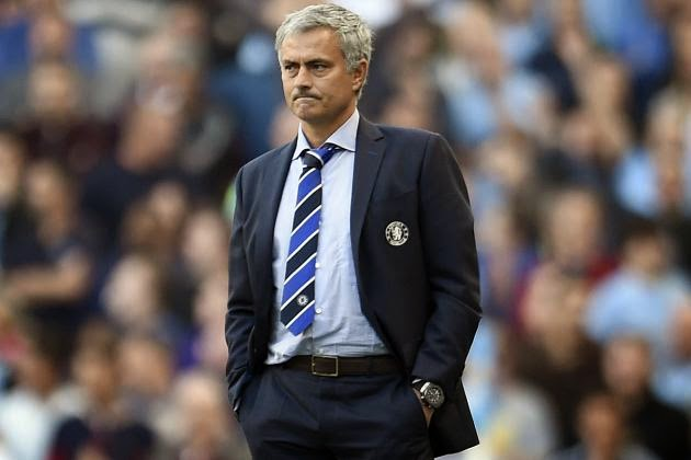 Big personality, excellent coach...wears out his welcome? PHOTO:http://www.chelseadaft.org/2015/01/mourinho-newspaper-article-states-he.html
