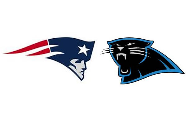 Our two remaining unbeaten teams. PHOTO: http://www.oddsshark.com/nfl/week-11-odds---patriots-vs-panthers-november-18-2013