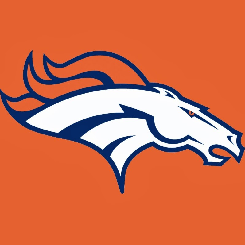 Awww...the Denver Broncos...
