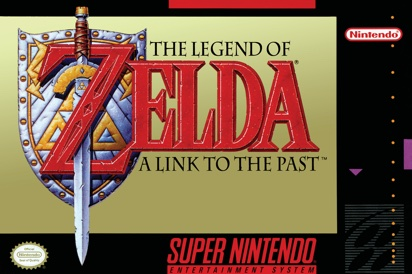I've never been a Zelda guy, but this is a very good game, and great for Zelda fans