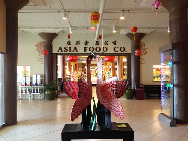 Asia Food Co.