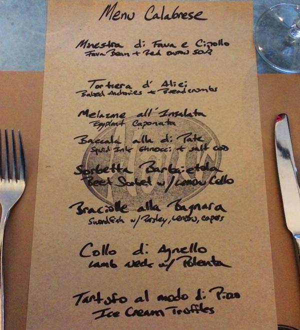 menu-calabrese