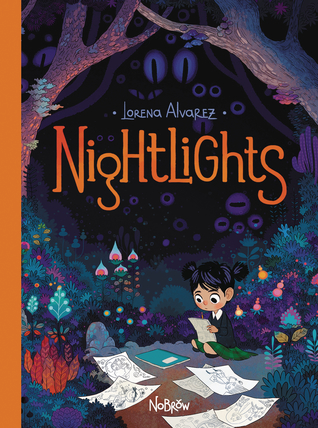 Nighlights  by Lorena Alvarez