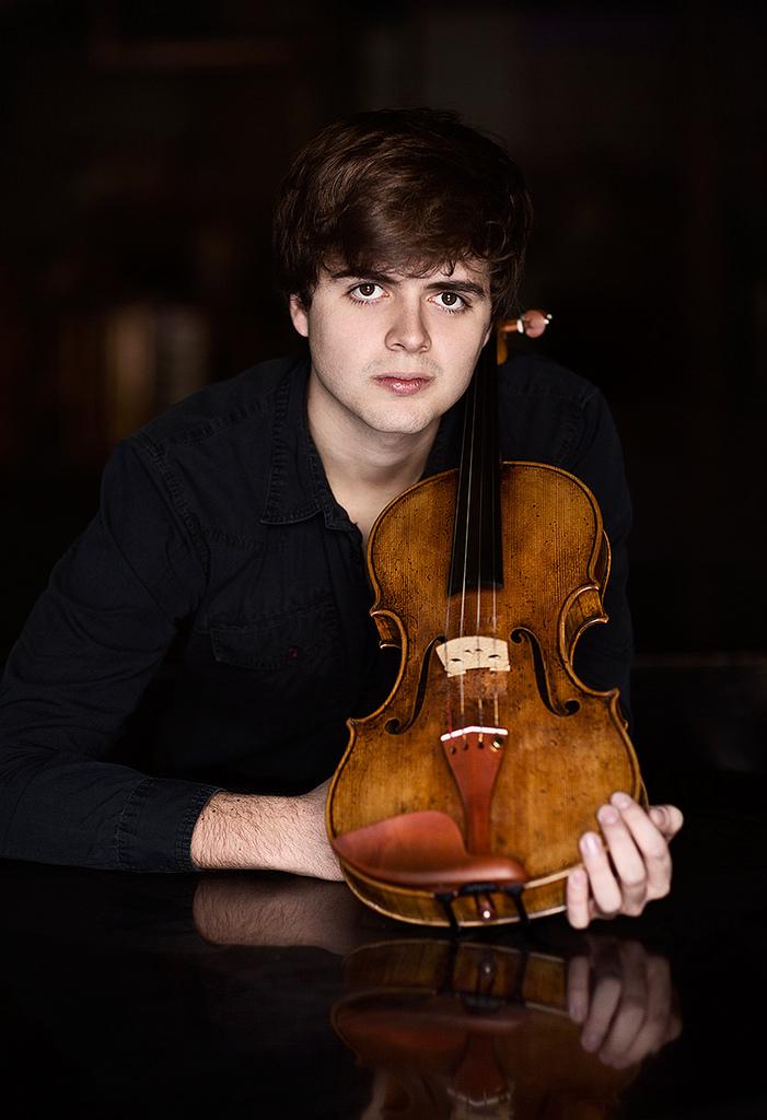 Adrien Boisseau alto