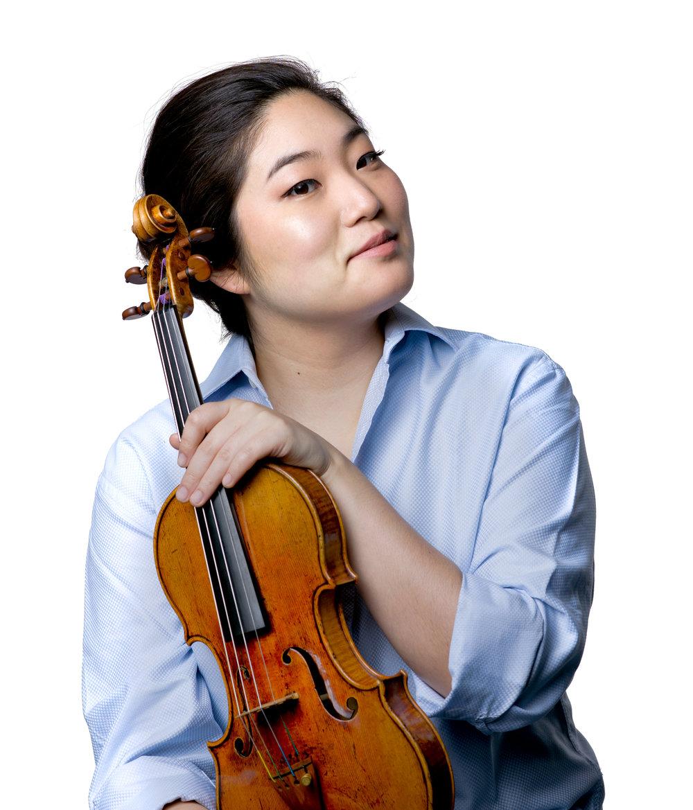 Suyoen Kim