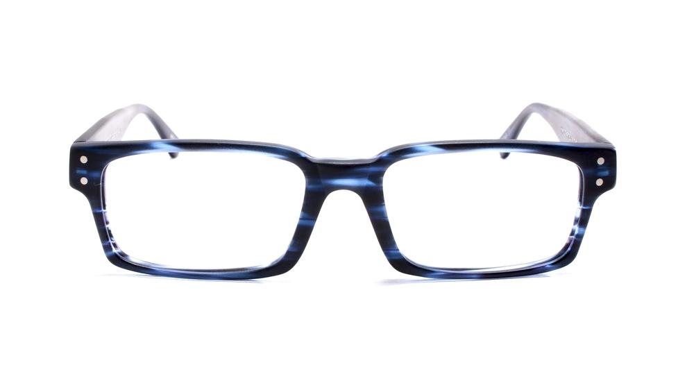 Brdar - Matte Blue Strips