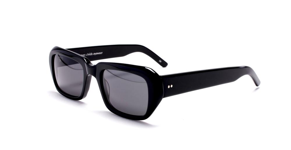Vintage 4 - Black