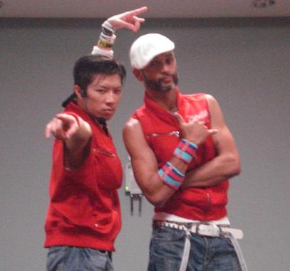 Hip Hop: The Zumba Remix