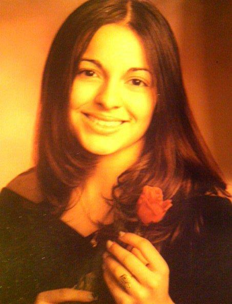 High School Melly, circa last decade lol