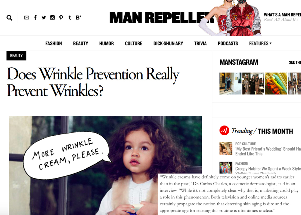 Man Repeller | December 2014