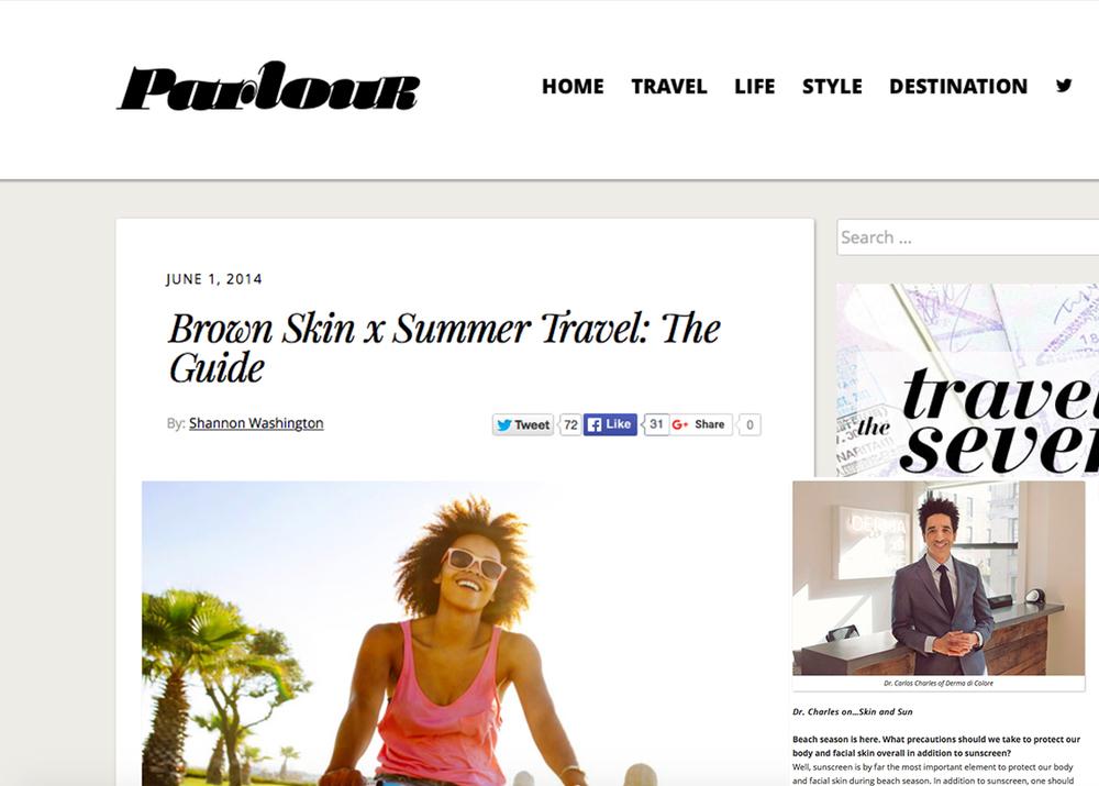 Parlour | June 2014
