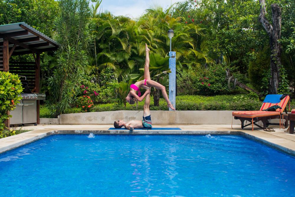Lauren Finizio's COSTA RICA TESTIMONIAL