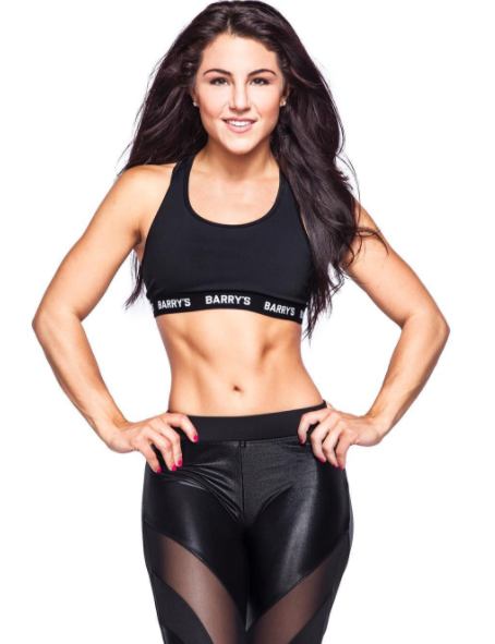 JEN RUFO| Movement Expert A former Brooklyn Nets Dancer, commercial and professional dancer, fitness professional in NYC - I mean this babe has a history that speaks for itself. Let her share some history and fitness advice with your 6 days together