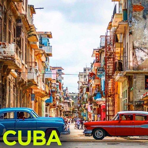 Havana Cuba Surfyogabeer