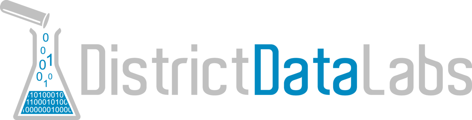 District Data Labs: Data Science Consulting and Training