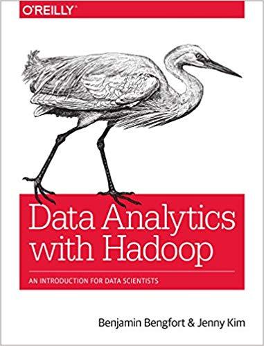 Data Analytics with Hadoop