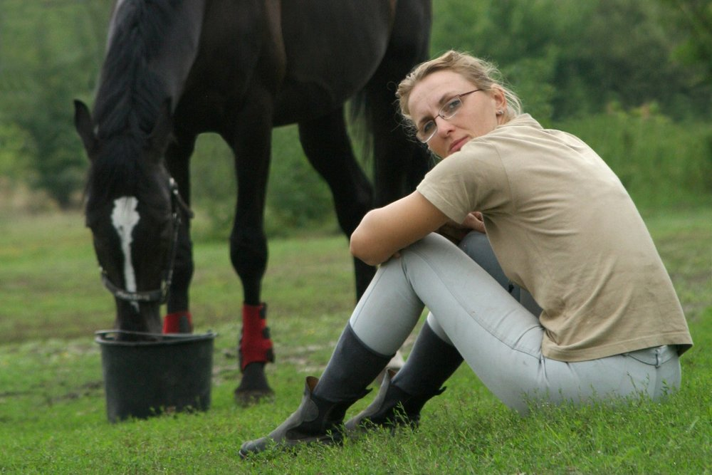 Kinga Leszek-Karwanska