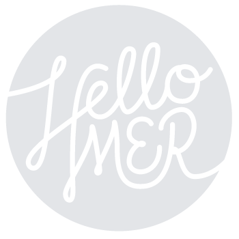 Hello MER - Design & Illustration