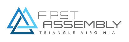First Assembly Triangle