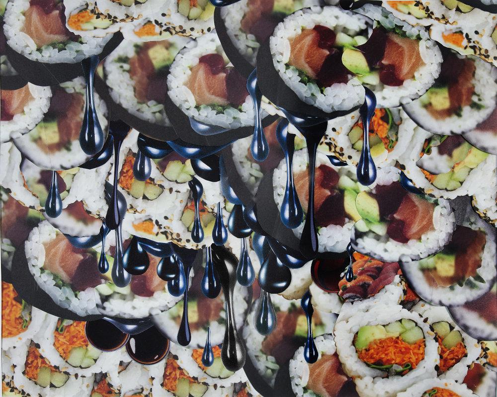 Oozy Sushi