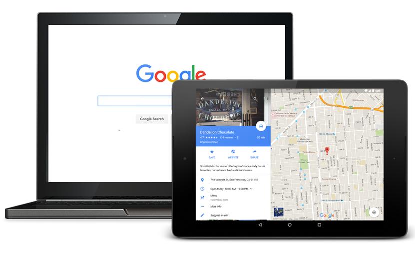 Google Business Account Setup   +