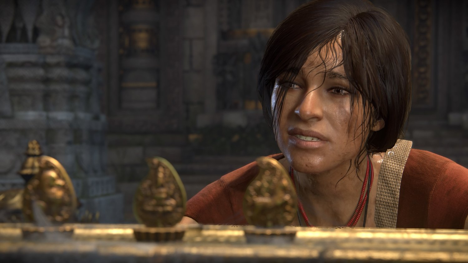 Uncharted The Lost Legacy Ps4 Michaelericbrown Com
