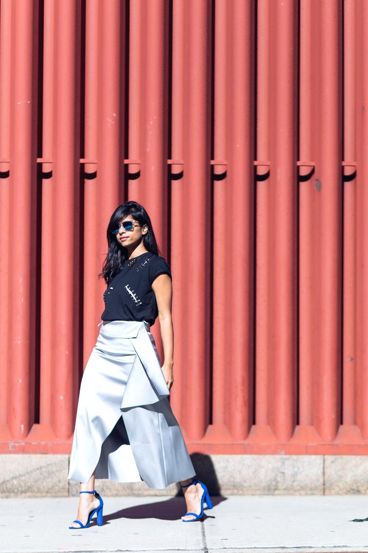 Silver structured skirt.jpg