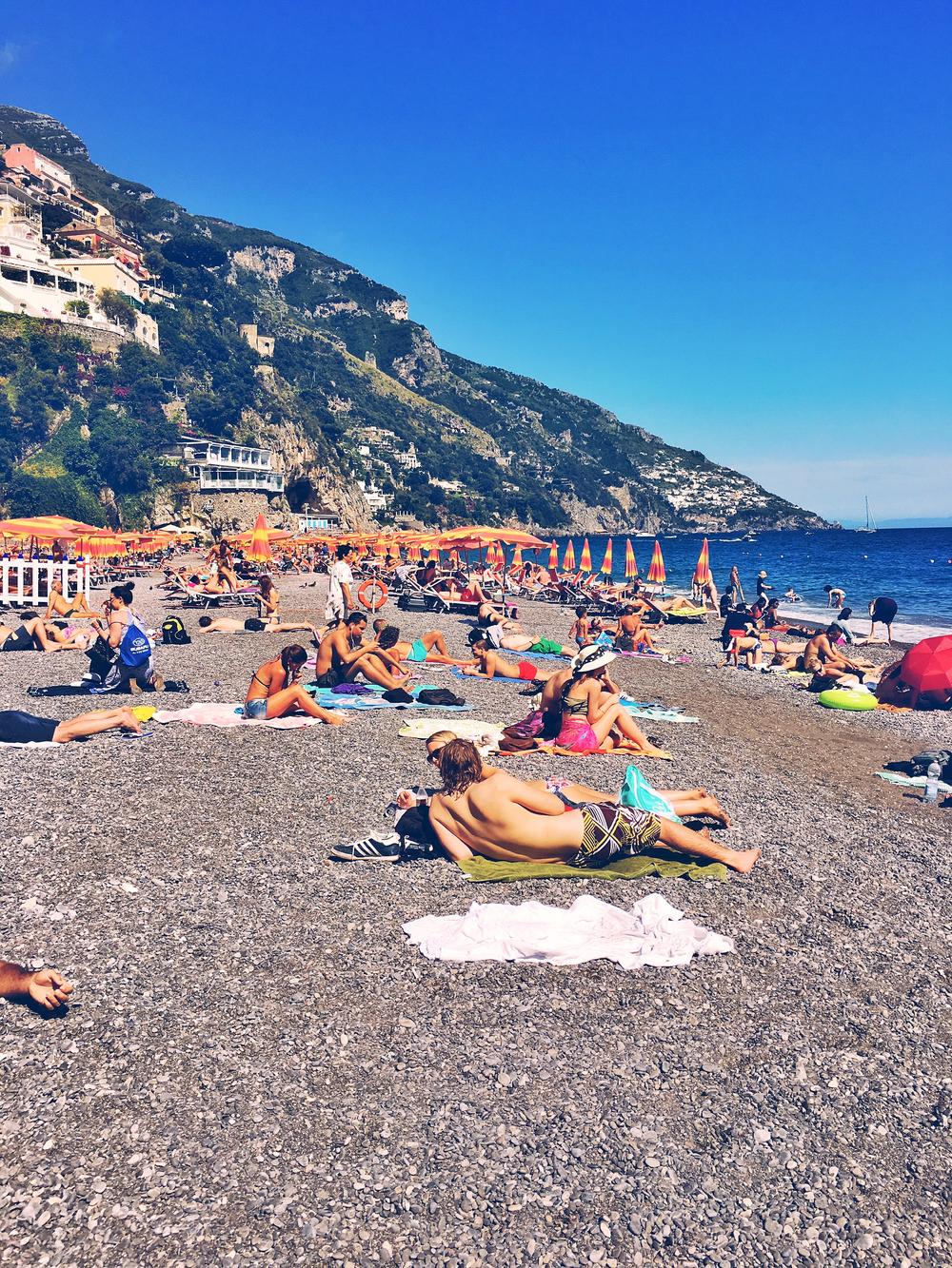Spiaggia Beach