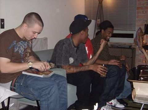 #tbt @coreylavish mannnn all we did was smoke and play 2K 😩😩😩