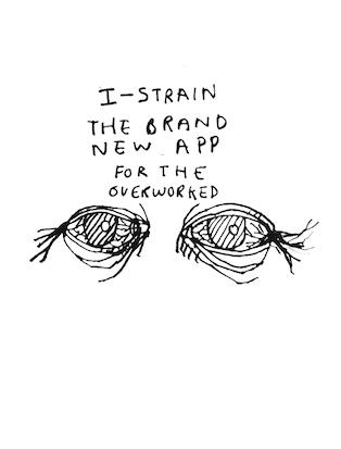i-strain