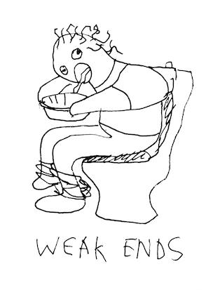 weak ends